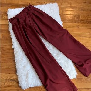 Pants from Italy